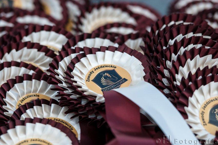 Klub jeździecki Golden Horse